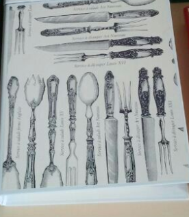 modelo cuchillos clasicos