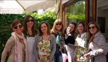 alumnas de julio de 2013